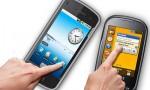 Capacitive Vs Resistive touchscreens