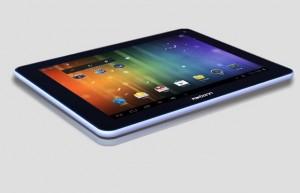 Karbonn Blade Tablet