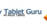 My Tablet Guru.com Diwali Logo
