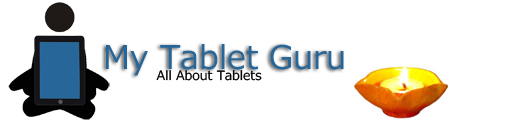 My Tablet Guru.com launches 'The Tablet Shop'