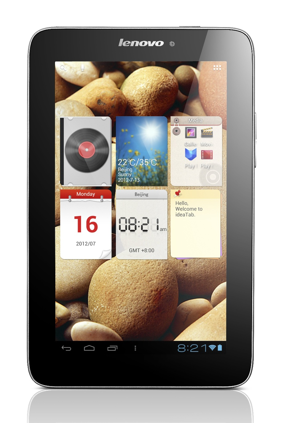 Lenovo A2107 tablet
