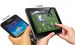 Tablet pc vs Phablet