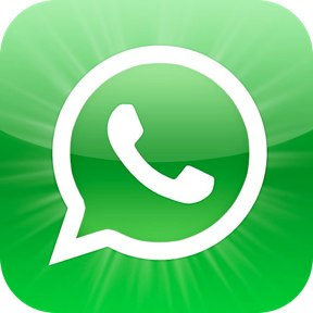 Install WhatsApp in Tablet PC
