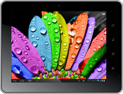 xpad tablet