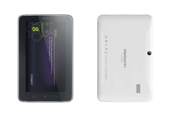 Karbonn Ta-Fone A37| 3G  Calling Tab| Ta-Fone