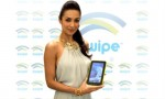Dabang star Munni aka Malaika Arora with Halo Speed Tab