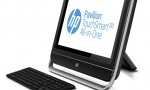 HP 20 inch Tablet PC