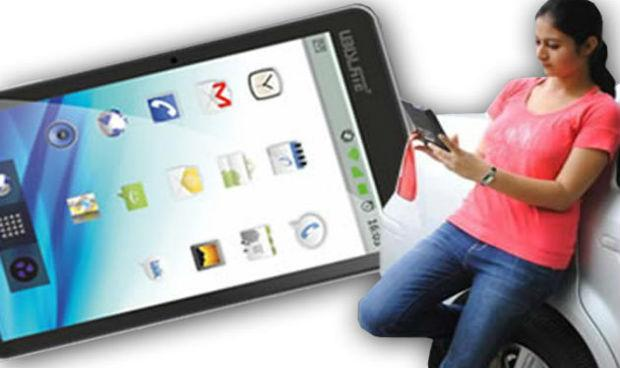 How should the Aakash 4 Tablet PC be? Government lays some guidelines.