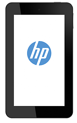 Hp budget  Android Tablet