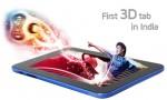 Swipe 3D Tablet