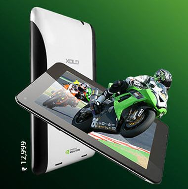 XOLO gaming tablet Play 7.0