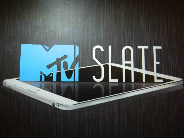 A week with Swipe MTV Slate