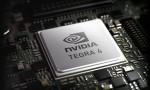 Nvidia Tegra processsor