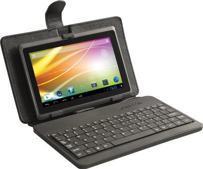 Funbok P280 tablet