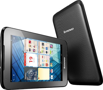 Lenovo  A1000L : Less For More