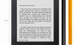 Amazon kindle dimension