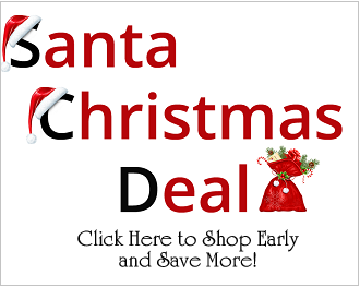 online Christmas deals
