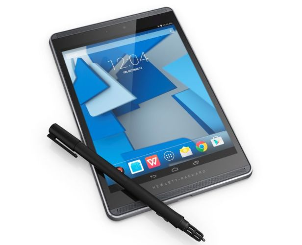 HP Pro Slate Android Tablets