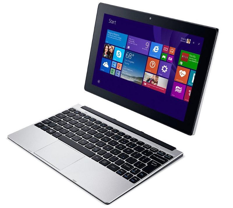 Acer One S1001 Hybrid