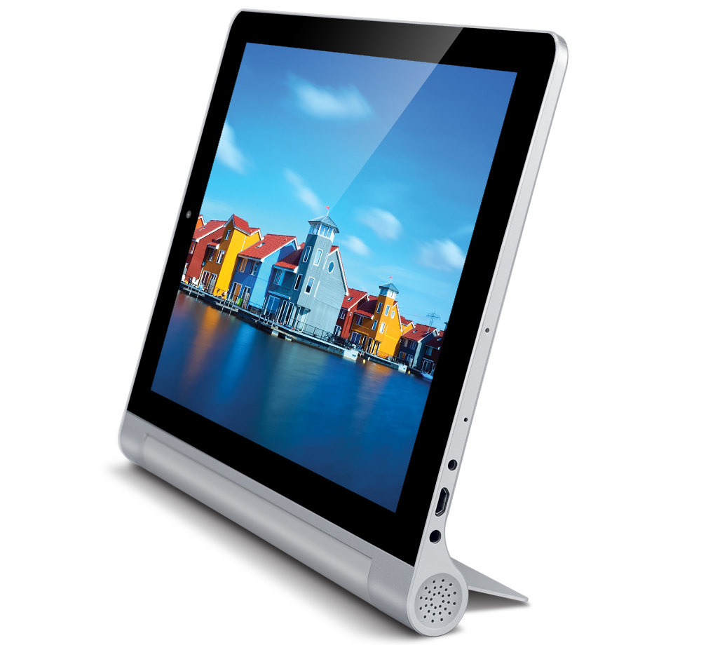 Upcoming iball slide brace x1 tablet