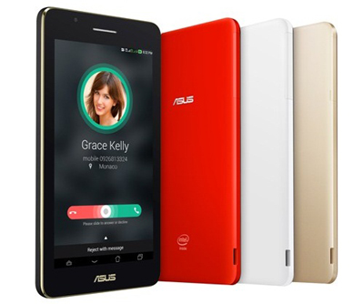 Asus Fonepad 7 FE171CG launched India