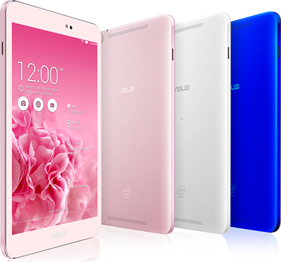 Asus Memopad 8 (ME581CL) launched india
