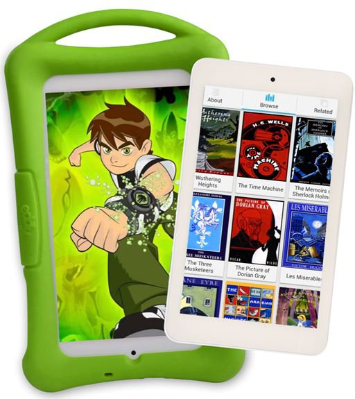 eddy tablet for kids