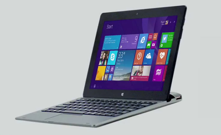 Micromax Laptab LT666:- Latest Hybrid/Convertible
