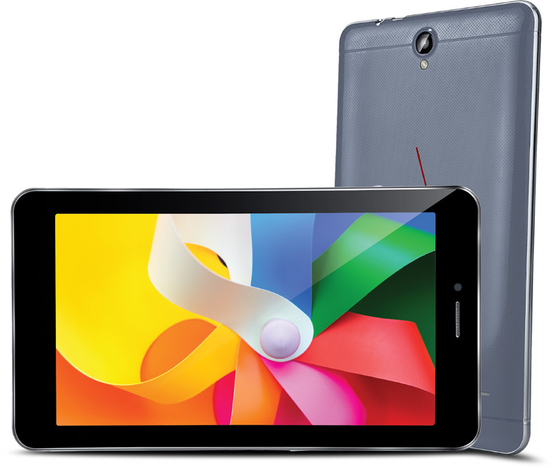 iBall-Slide-3G-Q45: upcoming Voice Calling Tablet