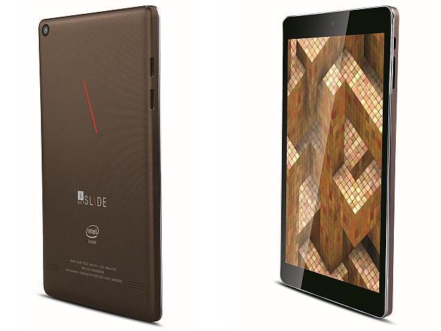 iBall Slide 3G i80:- Latest Voice Calling Tablet