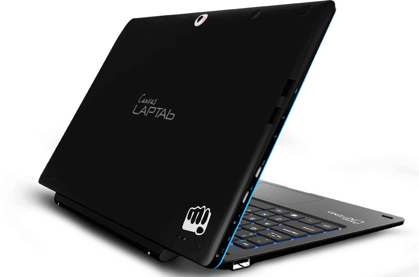 Micromax Canvas Laptab LT777