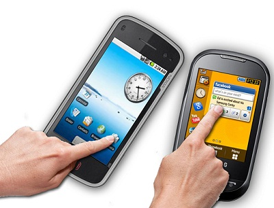 Touchscreens: Resistive vs Capacitive