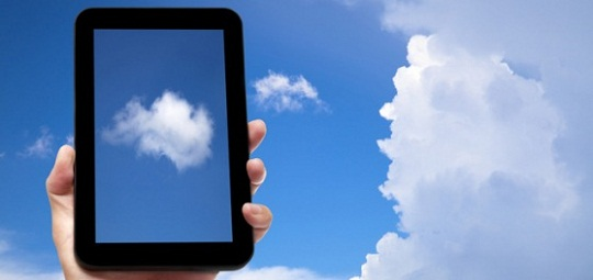 Tablet and Cloud Computing