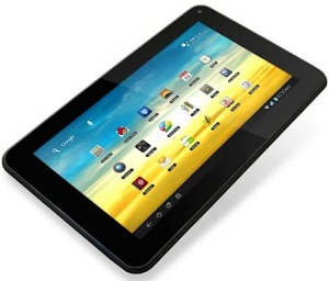 The Mercury mTab7