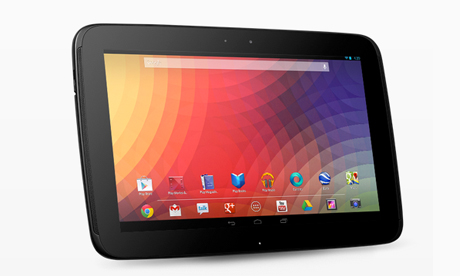 Nexus 10 Reviewws