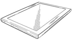 Nokia Windows Tablet