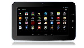 CROMA tablet CRX1075