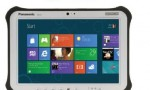 Panasonic toughpad windows tablet