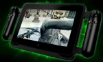 Razor Edge Tablet- first gaming tablet