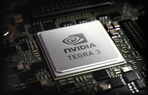 tegra3 processor