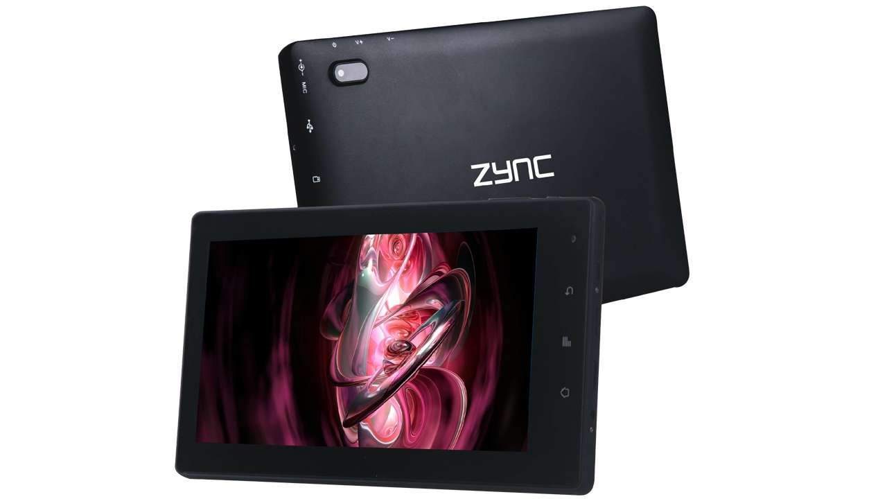 zync new quad core