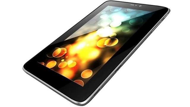 Funbook p560 | 3G SIM | GPS | Hotspot