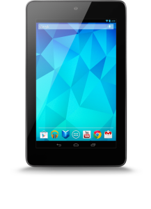 Google Nexus 7 new| Android 4.3|Wireless charging!