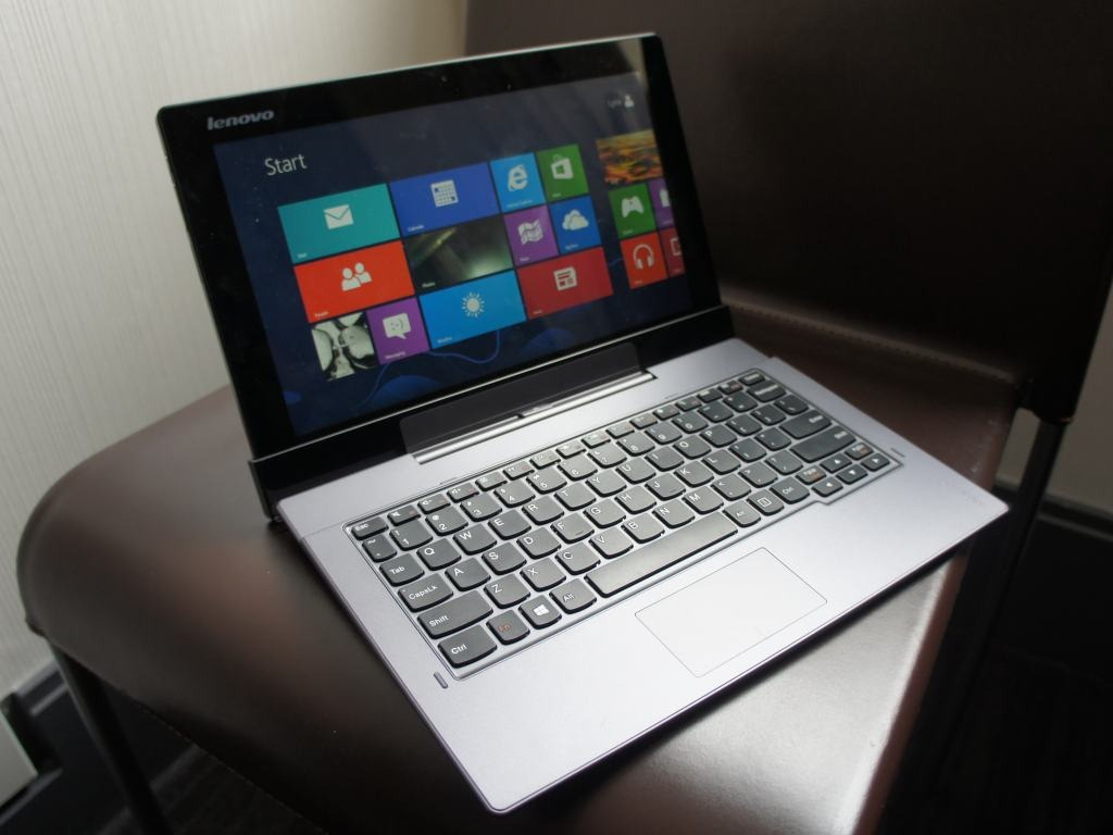 Lenevo IdeaPad Lynx| Convertible | 11.6 inch Screen