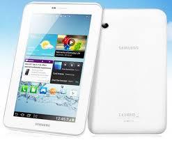 Samsung Galaxy Tab 3| dual core | 1GB RAM
