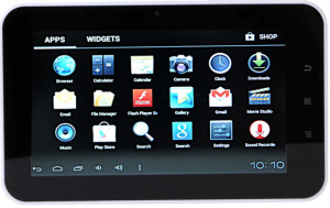 UbiSlate 7C+| With SIM| Rs, 4,999