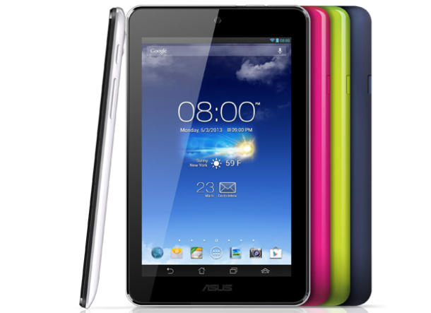 Asus MeMO Pad HD 7| Good battery life| Great performance
