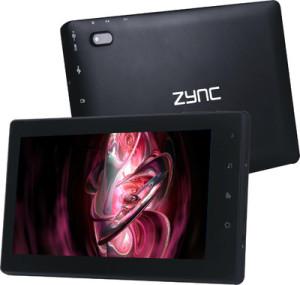 zync-z999-plus-sim card tab