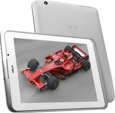 XOLO QC800 Tablet