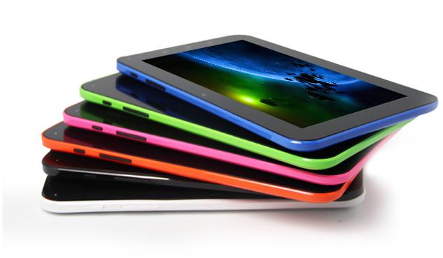Tesco Tablet HUDL